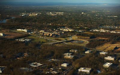 Marriot Princeton NJ