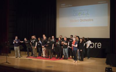 TEDx Baltimore 2012