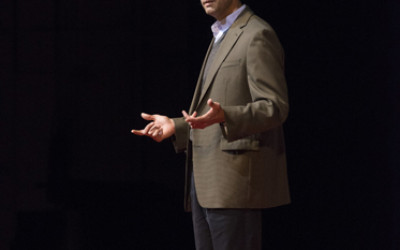 TEDx Baltimore Rep John Sarbanes