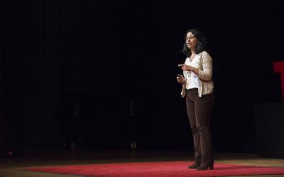 TEDx Baltimore Seema D Iyler PhD