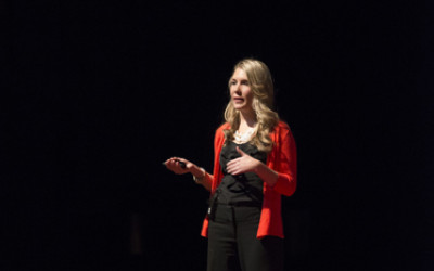 TEDx Baltimore Whitney Sibol