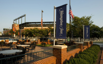 Camden Yards Hampton Inn