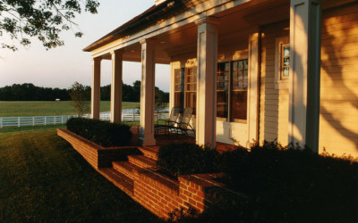 Evening Porch
