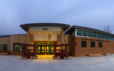 Seven Locks Elementary School