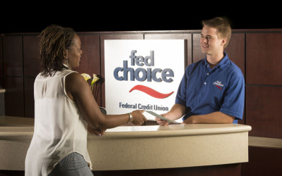Federal Choice Credit Union