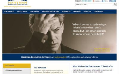 Hartman Executive Advisors