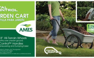 Ames Cart