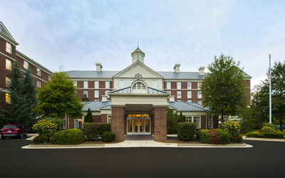 Chapel Hill Marriott