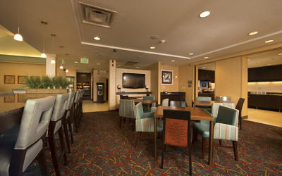 Hunt Valley Residence Inn