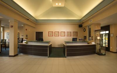 Hunt Valley Residence Inn