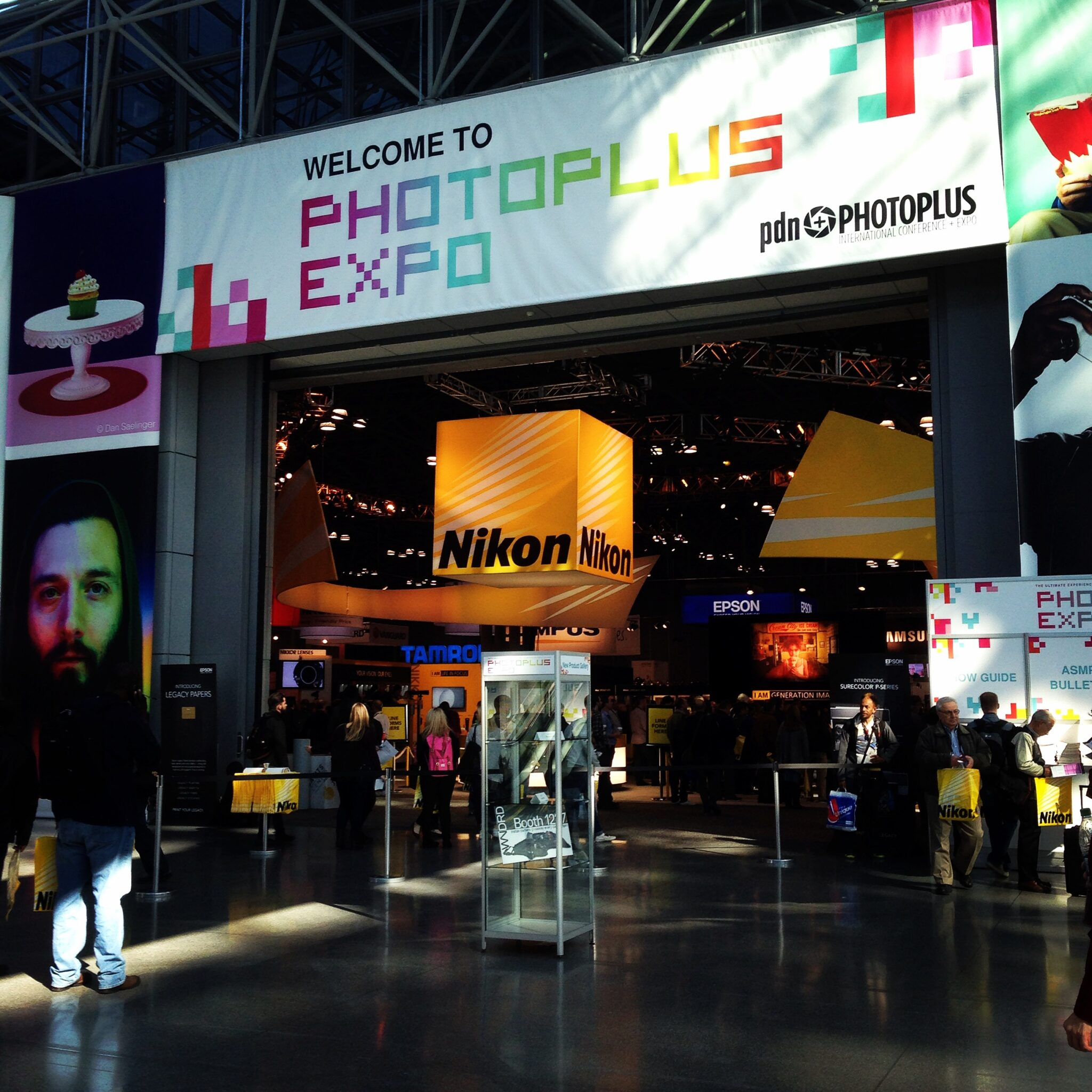 photoplus expo