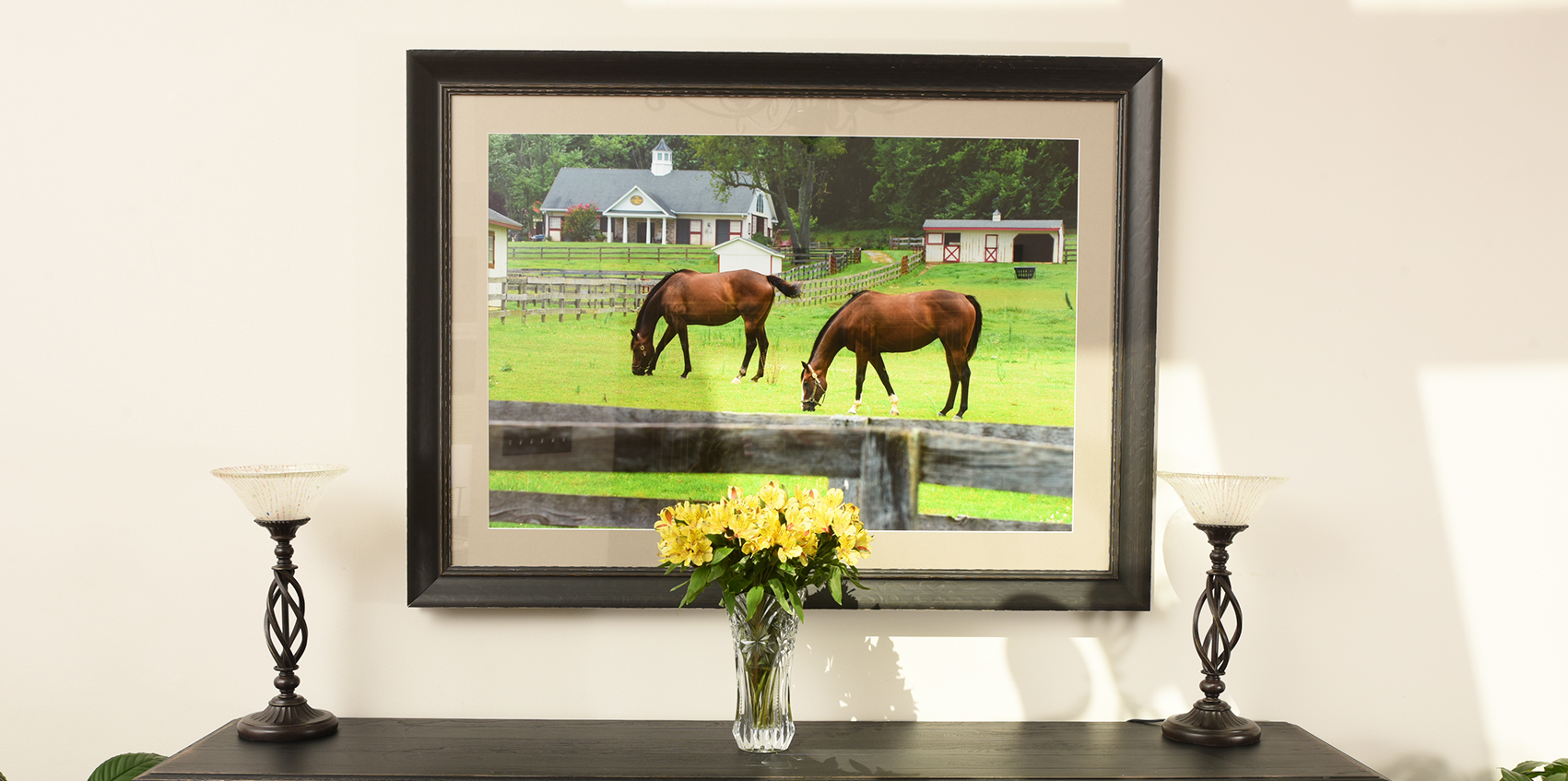 custom photography for home
