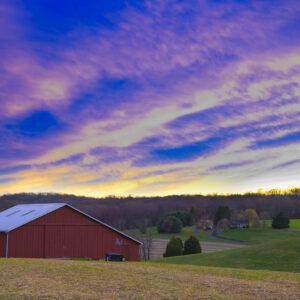 harford county fields